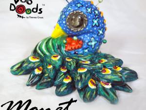 Monet – VooDood 27