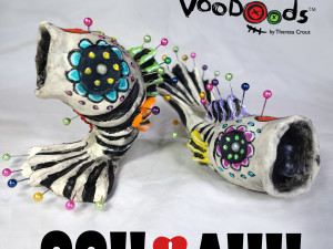 Ooh and Ahh – VooDoods 28 + 29
