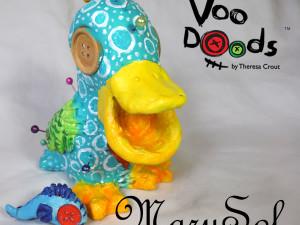MarySol – VooDood 30
