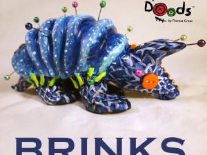 Brinks – VooDood 32