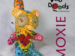 Moxie- VooDood 33