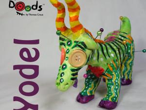 Yodel – VooDood 34