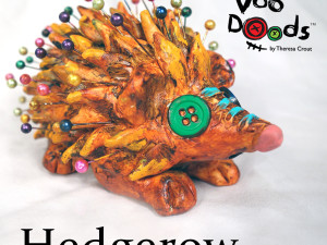 Hedgerow – VooDood 35