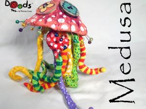 Medusa – VooDood 37