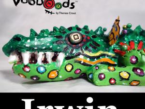 Irwin – VooDood 38