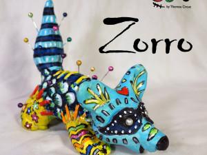 Zorro – VooDood 39