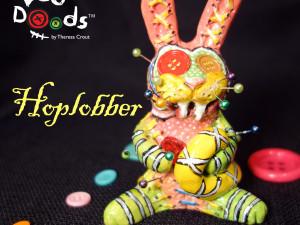 Hoplobber – VooDood 4
