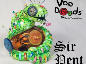 Sir Pent – VooDood 40