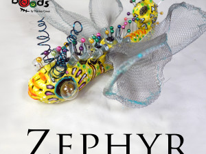Zephyr – VooDood 41