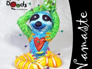 Namaste – VooDood 43