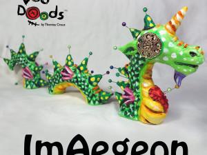 ImAegeon – VooDood 44