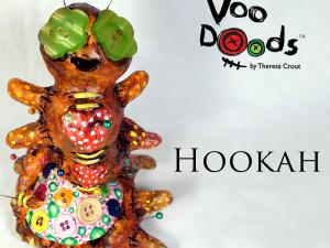 Hookah – VooDood 45