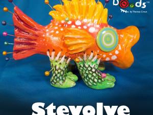 Stevolve – VooDood 7