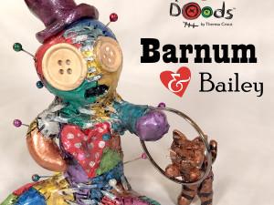 Barnum + Bailey – VooDood 10