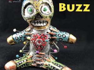 Buzz  – VooDood 12