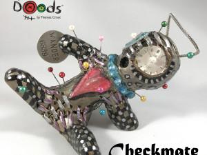 Checkmate – VooDood 15