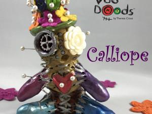 Calliope – VooDood 16