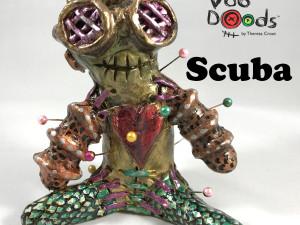Scuba – VooDood 17