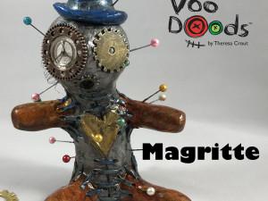 Magritte – VooDood 19
