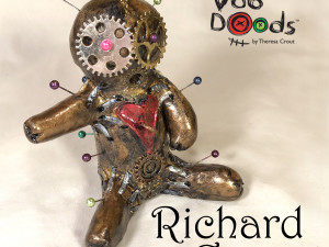 Richard Gears – VooDood 1