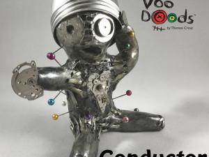 Conductor – VooDood 22