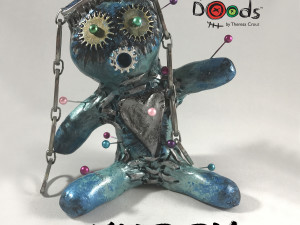 Muddy – VooDood 23