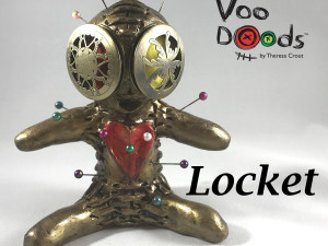 Locket – VooDood 24