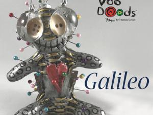 Galileo – VooDood 25
