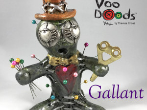 Gallant – VooDood 26