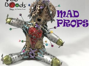 Mad Props – VooDood 28