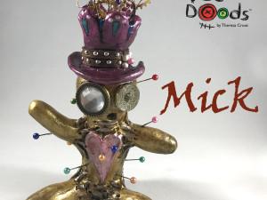 Mick – VooDood 34