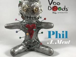 Phil A. Ment – VooDood 37