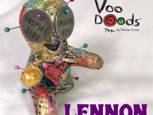 Lennon – VooDood 4