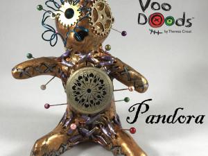 Pandora – VooDood 40