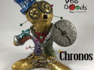 Chronos – VooDood 41