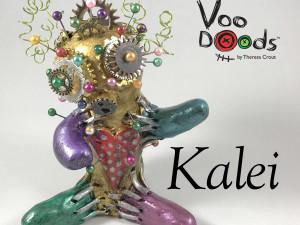 Kalei – VooDood 43