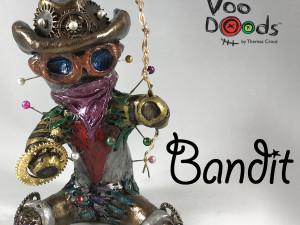 Bandit – VooDood 46