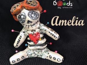 Amelia – VooDood 7